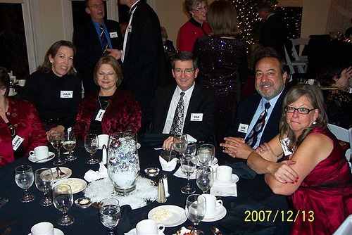 Texas Hill Christmas Party (9)