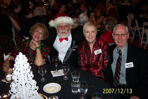 Texas Hill Christmas Party (5)