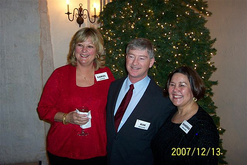 Texas Hill Christmas Party (8)