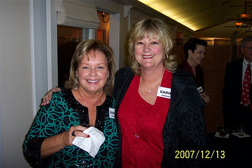 Texas Hill Christmas Party (7)