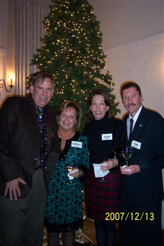 Texas Hill Christmas Party (13)