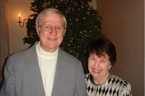 Howard & Mary Norton