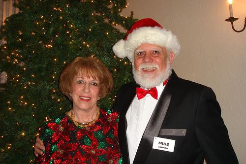 Linda & Mike Sawran