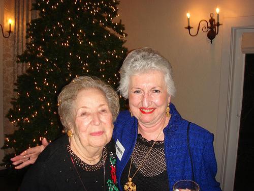 Lucy Templer & Bonnie App