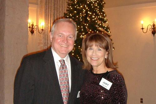 Bill & Judy Walker