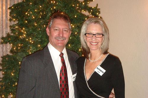 Jack & Kathryn Lynn
