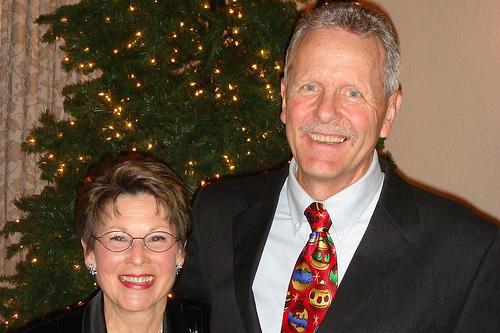 Judy & Wiley McMinn
