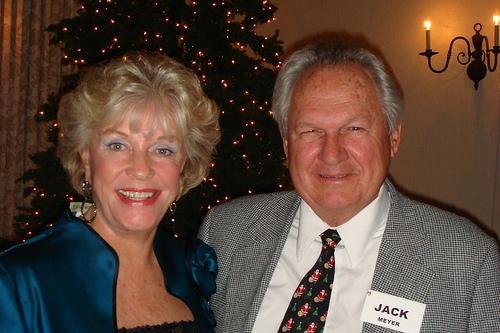 Ellen & Jack Meyer
