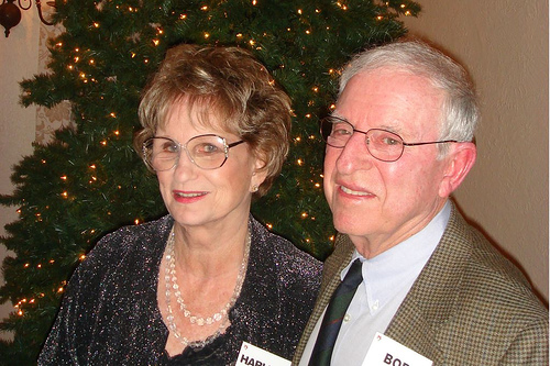 Harlene & Bob Morrow