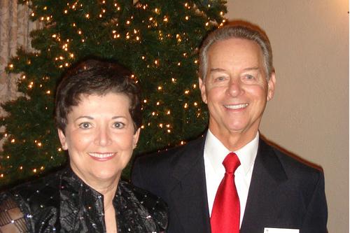 Brenda & Jeff Schnell