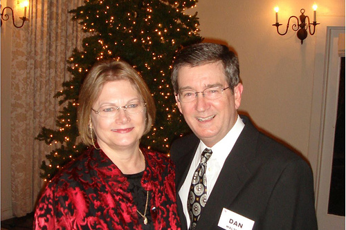 Lynda & Dan Walters