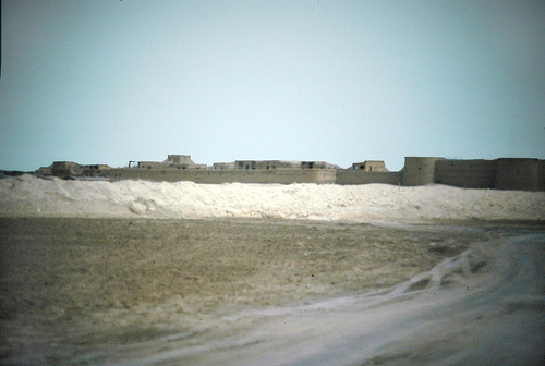 Turkish Fort (1)