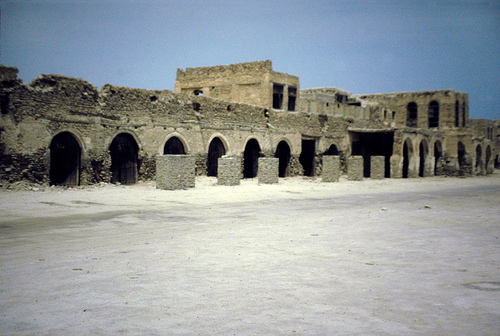 Turkish Fort (2)