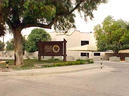 Abqaiq School