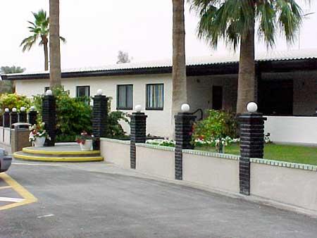 Ain Nakel Golf Club House (1)