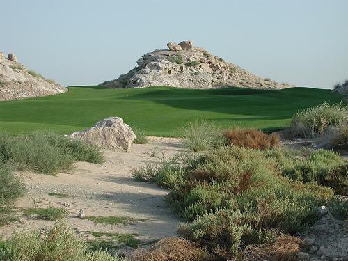 Dhahran Golf Club