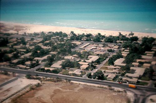 Ras Tanura 1979