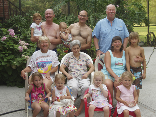 Grandparents & Grandkids