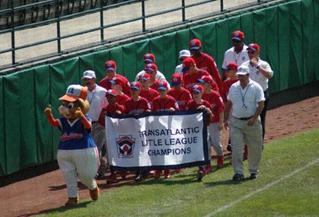2005 All Star Team