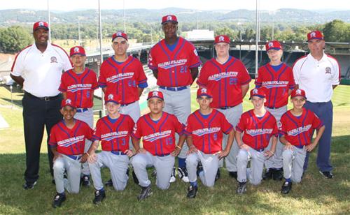 2006 Arabian American Little League