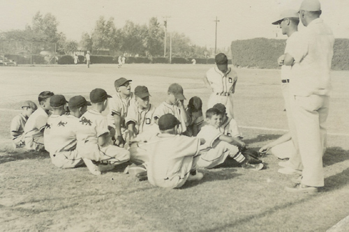 1954 Dhahran Panthers