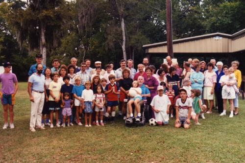 Abquaiq Reunion '88