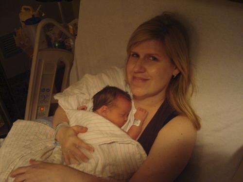 Anneka and Alisha
