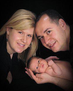 The Dokshukin Family
