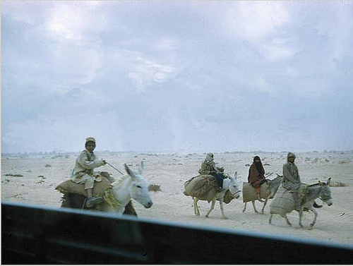 Saudi Arabia 1960s (3)