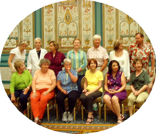 Abqaiq School Teachers 1970 to early 1980