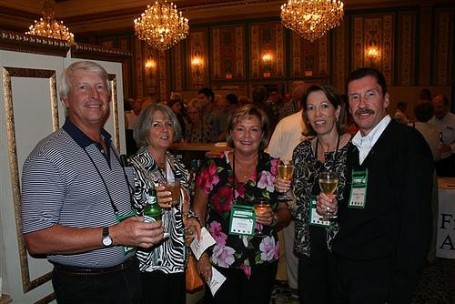 2008 Las Vegas Reunion