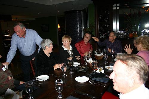 Geezers Reunion Dinner (6)