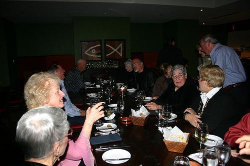 Geezers Reunion Dinner (7)
