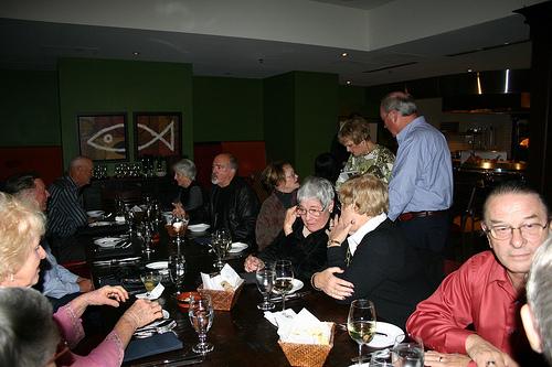 Geezers Reunion Dinner (8)