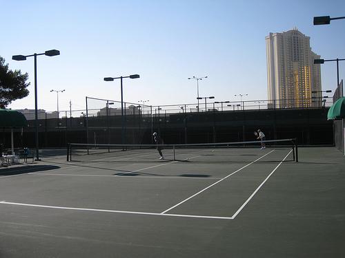 Jabal Las Vegas 2008: 10-1-2008 (12)