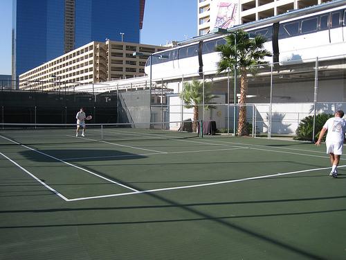 Jabal Las Vegas 2008: 10-1-2008 (7)