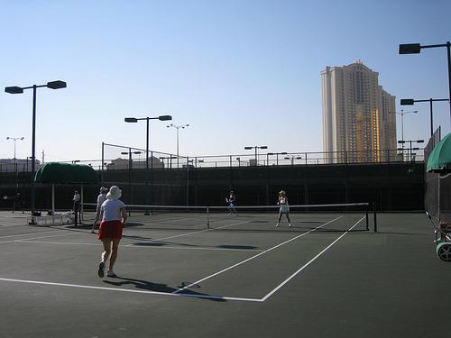 Jabal Las Vegas 2008: 10-1-2008 (11)