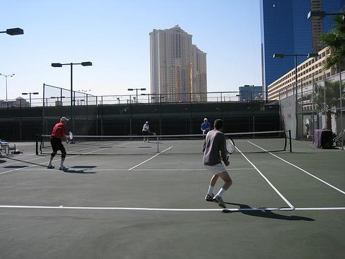 Jabal Las Vegas 2008: 10-1-2008 (16)
