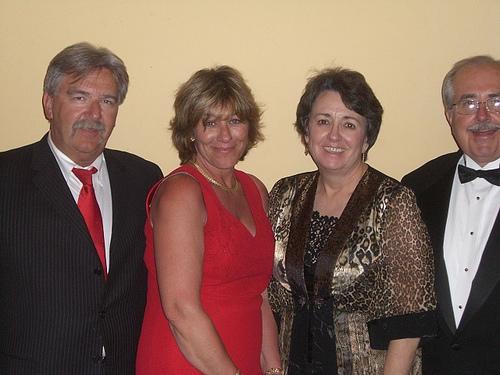 2008 Reunion Photos from Pam Keck