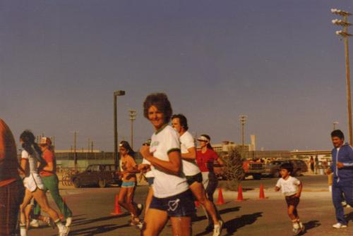 1981 Jingle Bell Run