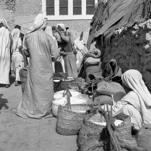 Old Al-Hasa