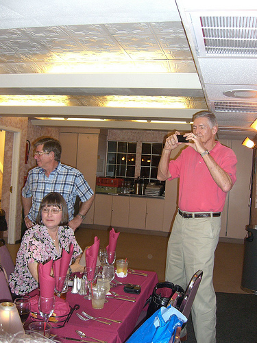 Dinner/Dance Cruise on Lake Mead (13)