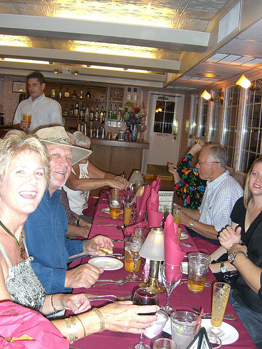 Dinner/Dance Cruise on Lake Mead (12)