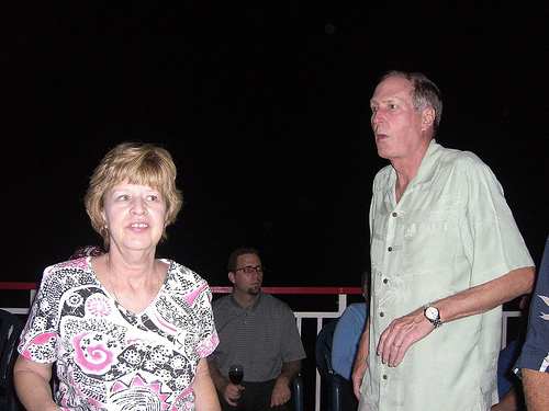 Dinner/Dance Cruise on Lake Mead (19)
