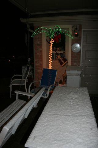 Snow in Houston (2)