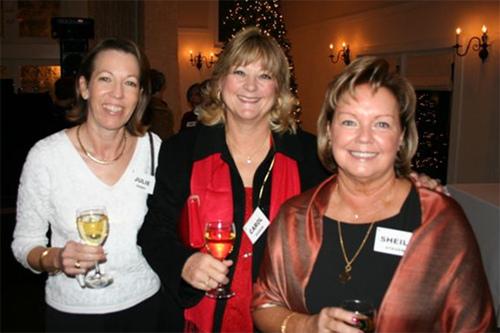 Austin Christmas Party 2008 (1)