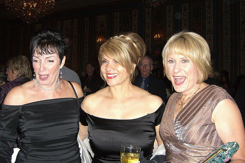 2008 Reunion Gala Dinner (5)