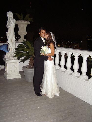 Mr. and Mrs. Berg