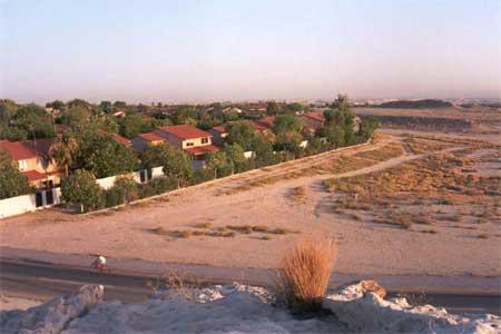 Riyal Road