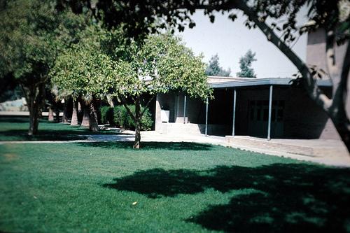 Abqaiq Elementary School